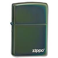 Бензиновая зажигалка zippo 28129 ZL.