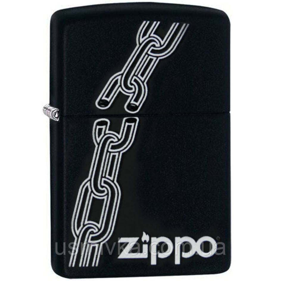 Бензиновая зажигалка zippo 29540.