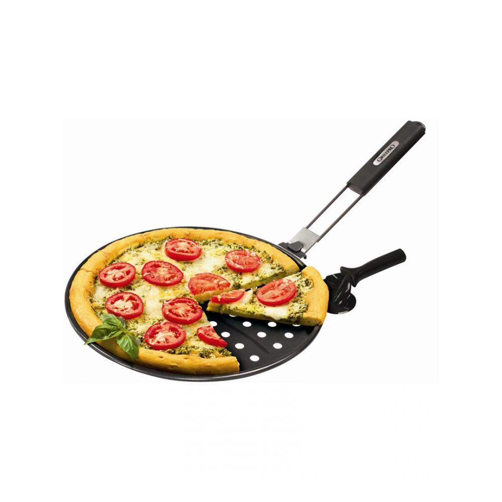 Сковорода для пиццы (набор)