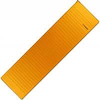 Коврик самонадувающийся Hannah Lite 2.5 radiant yellow
