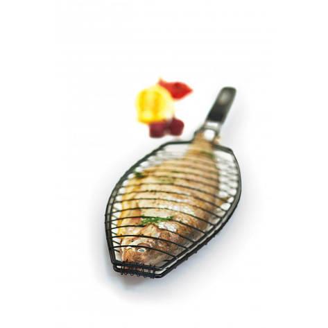 Антипригарная сетка для рыбы, фото 2
