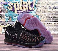 Баскетбольные кроссовки NIKE ZOOM KD 9 ELITE