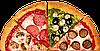 Электропечь для приготовления пиццы и хлеба Boxiya Crepe/Pizza maker BXY-1265 1800w, фото 3