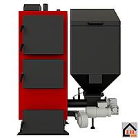 Пеллетный котел  КТ-2ЕSH мощностью 38 квт