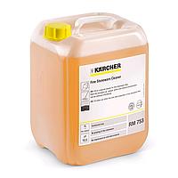 Средство для удаления жировых, масляных и минеральных загрязнений с каменних плиток Karcher RM 753 ASF, 10 L