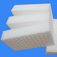 Меламиновые губки двойной плотности 100*60*20 мм