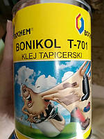 Клей BONIKOI T701, фото 1