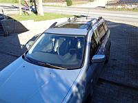 Четверть кузова, крыло Mitsubishi Outlander 2004г.в.