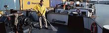Апарати високого тиску з електричним нагрівом води