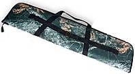 Ружейный чехол 106 см книжка для помпового ружья с прицелом.