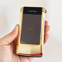 TKEXUN G7 раскладной телефон