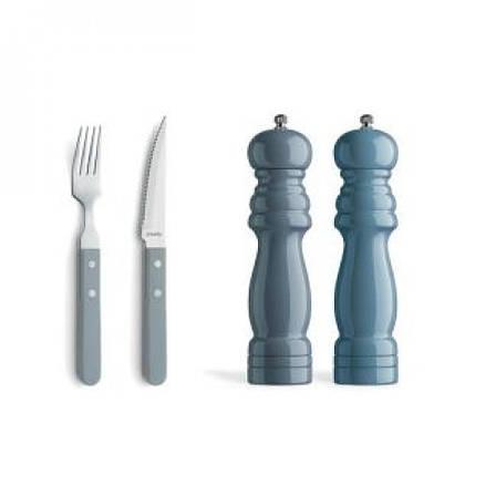 Набор ножей для стейка, 14 пр., фото 2
