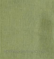 Ткань равномерного переплетения Zweigart Belfast 32 ct. 3609/6016 Olive (оливковый)