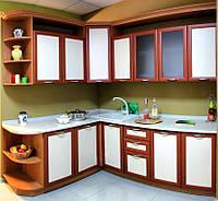 """Угловая кухня  """"Эра"""" 2,6*1,5 м"""