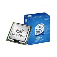 Процессор Intel Core 2 Duo E7500 2.93GHz/3MB/1066MHz (BX80571E7500) s775 Tray комиссионный товар