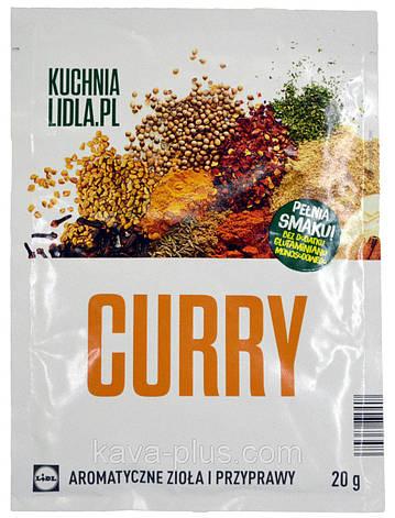Приправа Kuchnia Lidla.Pl Curry 20 г, фото 2