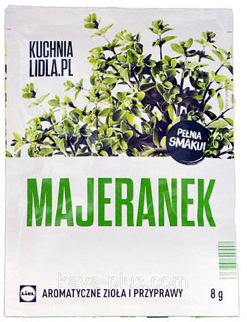 Priprava Kuchnia Lidla Pl Majeranek 8g Prodazha Cena V Kremenchuge