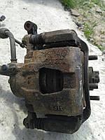 Тормозной суппорт Шевроле Авео III T250 1,6 16-клап., фото 1