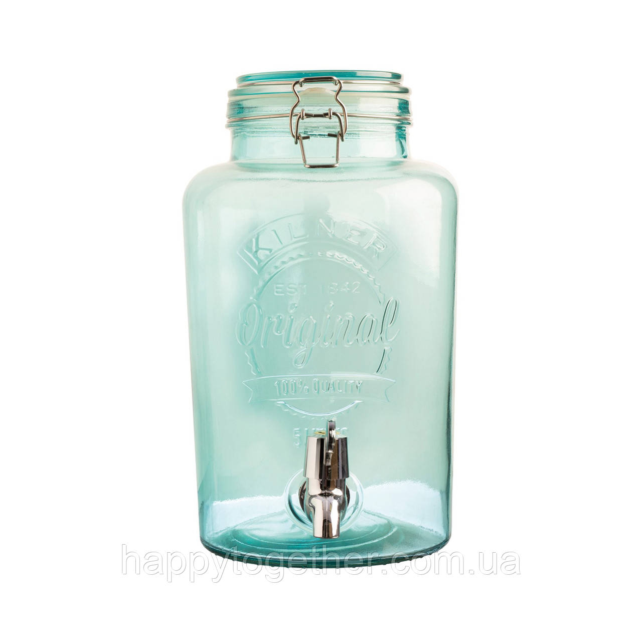 Лимонадницы для Кенди баров/Диспенсор KILNERJAR 5 литров.