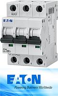 """Автоматический выключатель CLS6-C 32/3 полюс TM""""EATON""""(Moeller) (Европа)"""