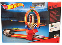Трек Турбо-гонки Hot Wheels