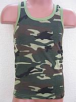Борцовка камуфляжна для хлопчика (3-4 роки)