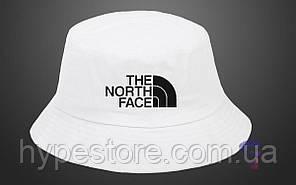 Панама, кепка The North Face (белая, Реплика
