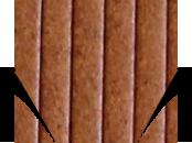 Пробковый компенсатор (порожек) RG-107 Светлый орех