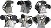 Поршневые блоки для компрессора ЭПКУ, ВКП, REMEZA, AIRCAST, ABAC, FIAC, FINI, Balma