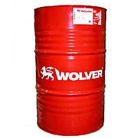 Гидравлическая жидкость Wolver Hydrauliköl HLP 46 оптимально легирован