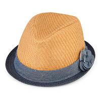 Шляпа для девочек 6 мес - 3 года