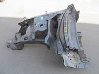 Четверть автомобиля передняя правая Accord CU 08-12 (Хонда Аккорд ЦУ)