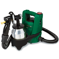 Краскопульт электрический DWT ESP05-200