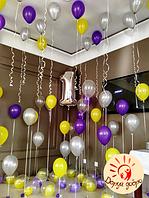 №48 Композиция из воздушных шаров Днепр