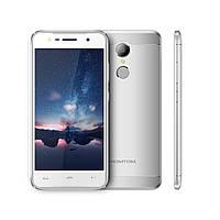 "Смартфон HOMTOM HT37 silver (""5, памяти 2/16, емкость акб 3000), фото 1"