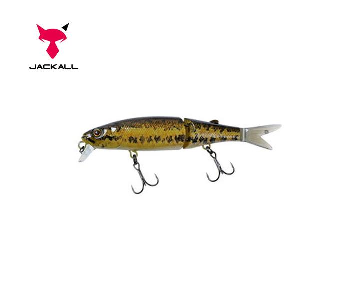 Воблер Jackall Tiny Magallon 88мм 7,2г RT Snake Head Suspending (1699.01.36  4525807035667)