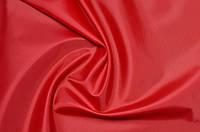 Красная плащевка Оксфорд плотность 135 г/м2, тентовая палаточная ткань