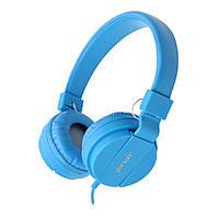 Наушники Gorsun GS-778 blue