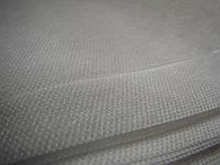 Мебельный флизелин спанбонд белый 60 г/м2 плотность