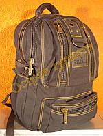 Рюкзак городской спортивный GOLDBE 1304 темный
