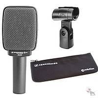 Прокат микрофона Sennheiser 609 (гитарный)