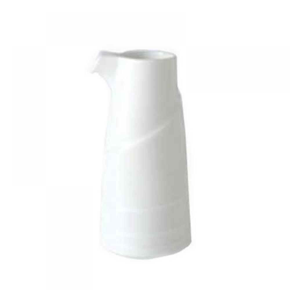 Молочник Hotel, фарфоровый, 0,7 л