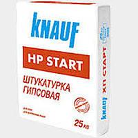 KNAUF HP старт цемент штукатурка, 25 кг