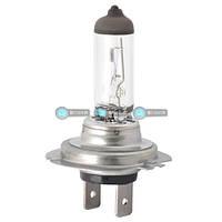 Галогеновая лампа Brevia H7 Power + 30% 12V 55w