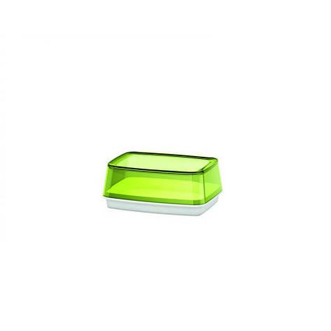 Маслёнка VENICE (Светло-зелёная), фото 2