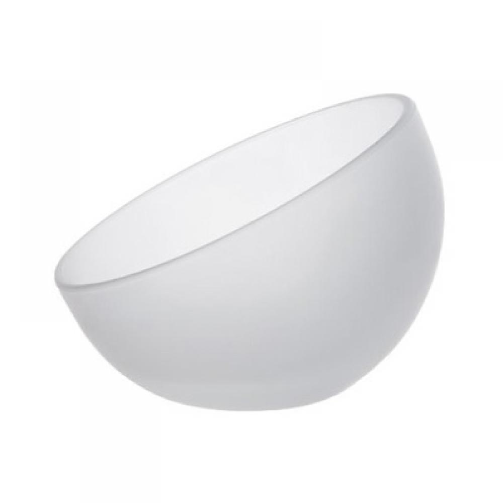 Креманка Bubble матовая, Н макс. 9 см, Н мин. 4 см, 0,13 л
