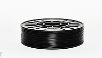 """Нить ABS (АБС) """"ЭКО"""" пластик для 3D принтера, 0.75 кг 0.75, черный"""