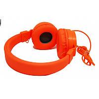Наушники Gorsun GS-778 orange, фото 1