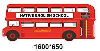 Декоративні стенди для кабінету англійської мови