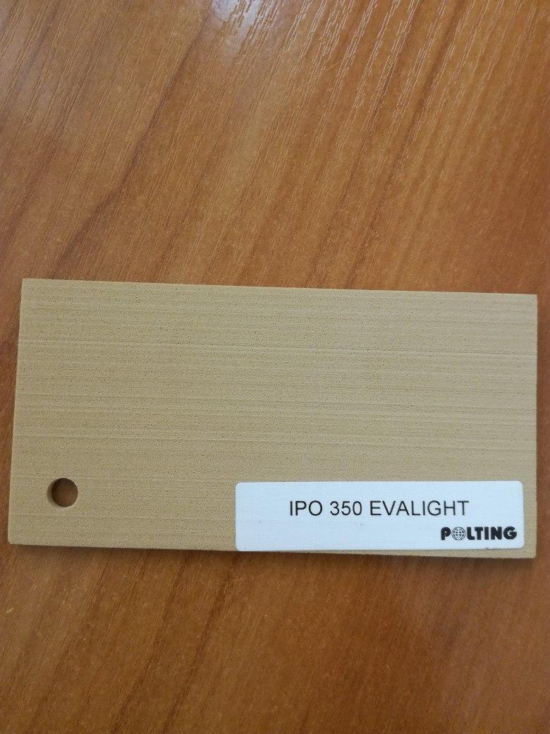 Полимерный материал эва IPO 350 Evalight, фото 1